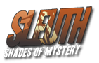 Sleuth: Shades of Mystery